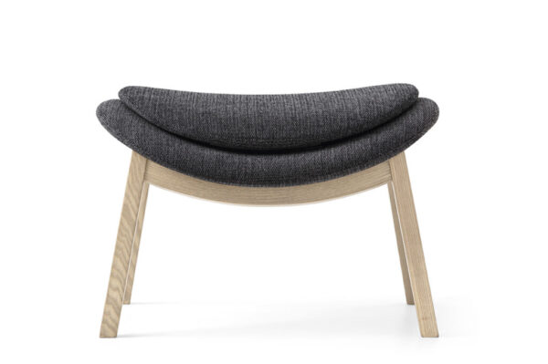 Lazy footstool